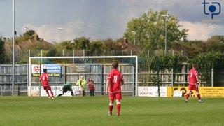 swindon supermarine home fa cup (16.09.17)