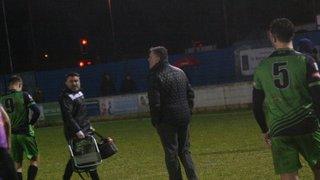 Basingstoke Away (26.12.17)