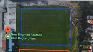 Pitch Relocation Update