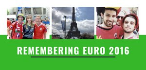 Our fans remember Euro 2016