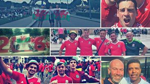 Players and coaches remember Euro 2016