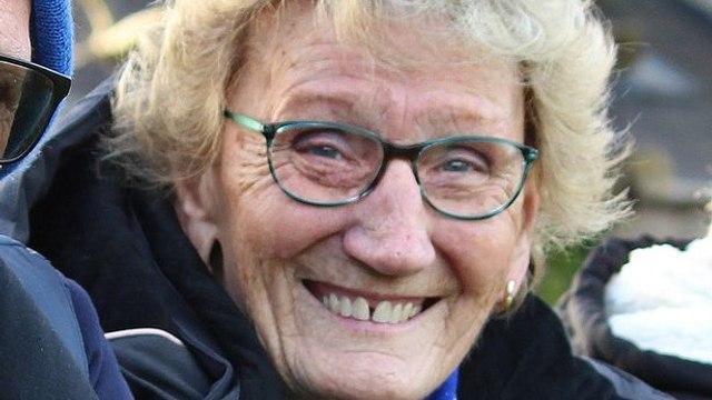 Remembering Vera Owen