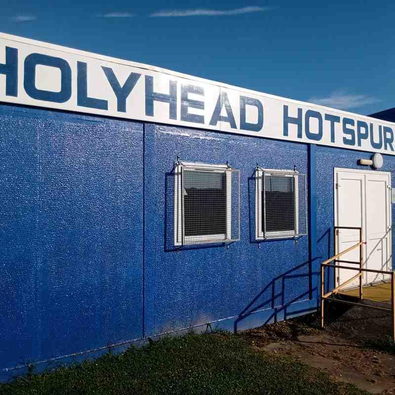 Holyhead Hotspur away (22 June 2021)