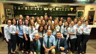 London Irish Ladies 2019-20