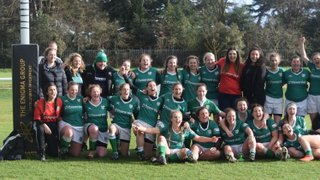 London Irish Ladies 2019-20