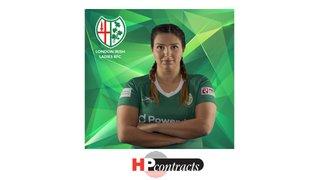 London Irish Ladies thank their Player Sponsors