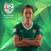 Sophie Messem named as Ladies Captain for 2019-20