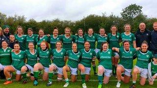 Emeralds V Guernsey Raiders 46-12  Oct 12th