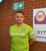 Perry departs for Stourbridge