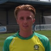 Hickey Re-Joins The Canaries on Loan