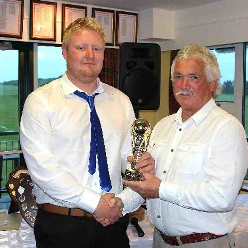 Players Player Kenny Hughes