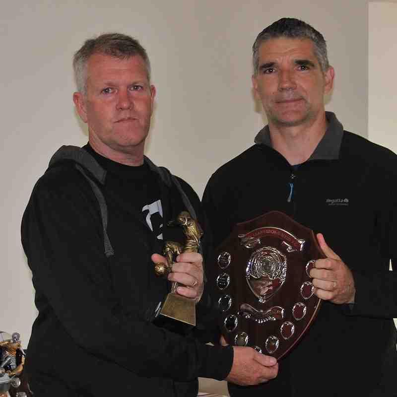 Players Player Chris Evans (Medwyn Evans presented by Viv Williams
