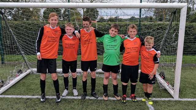 SJFC Ability Counts Team