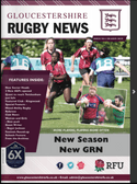 Gloucestershire Rugby News