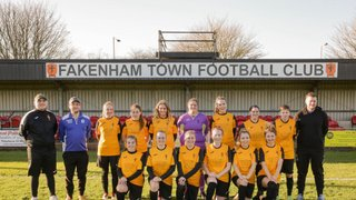Sprowston Ladies