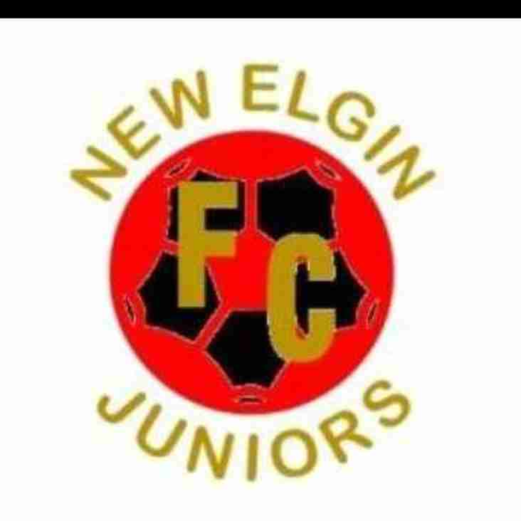 New Elgin New Manager Announced