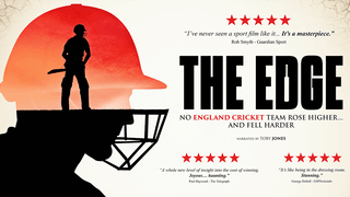The Edge - Film Odyssey Cinema - Thursday 26 September