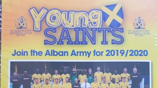 Partner Club with St Albans City FC
