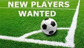 Bury Ranger Boys  U15 Seek Additional Players