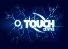O2 Touch - Every Wednesday from 7pm