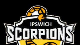 Ipswich Scorpions Ladies XV
