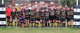 3rd XV - The Mighty