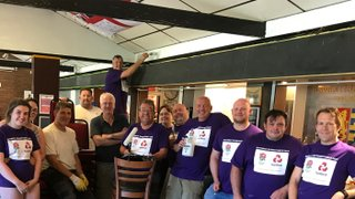 Natwest RugbyForce - Day 1 Complete