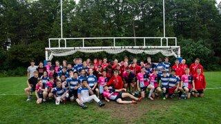 U16 England - July 22 2017