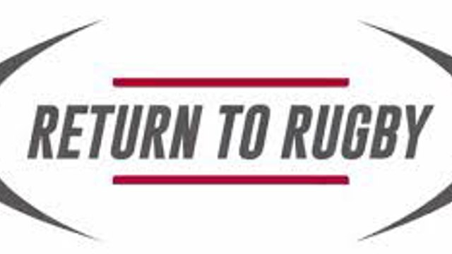 U11's Return to Rugby