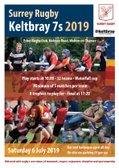 Keltbray 7's