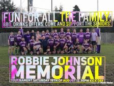 Robbie Johnson Memorial Tournament