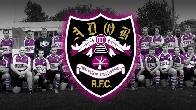 Mens, Womens & Junior Rugby @ ADOB - ALL AGES & ABILITIES WELCOME