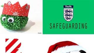 Club Child Welfare Officer Christmas Message