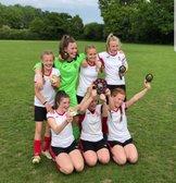 Girls - St Albans Tournament Round Up