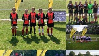 Girls - Buntingford Tournament Round Up