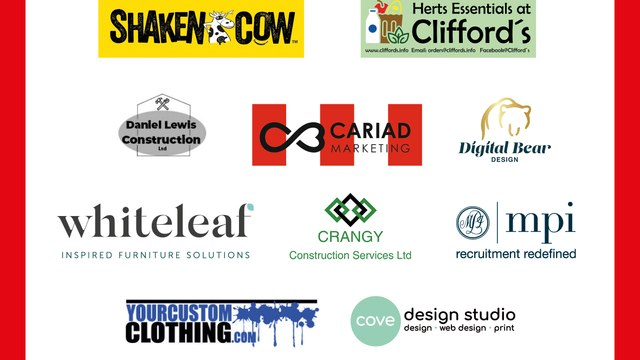 Girls/Womens Thank You to Our Sponsors