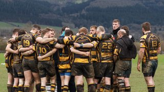 Welshpool v Flint by Bob Renshaw
