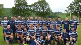 Rhyl 1sts 19-13 Welshpool 1sts