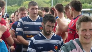 Welshpool v Chester 3rds by Gary Williams