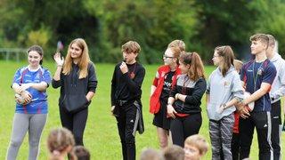 Bala Schools Tournament by Trevor Edwards