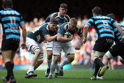 Scottish rugby and Welsh Rugby Union announce cross-border fixtures for 2020