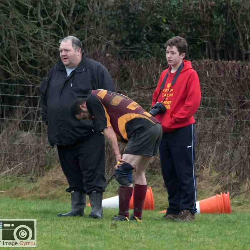 COBRA RFC - Season 2015-16 - a selection of pictures