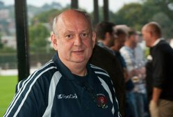 Clive 'Ponty' Lloyd - Appeal for club members and supporters to pay respects on Saturday