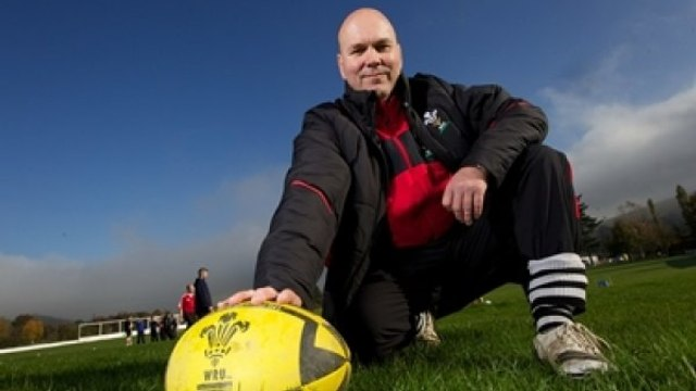 WRU National Online Coaching Courses available for Minis Coaches in October