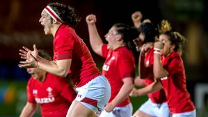 Women's Six Nations: Wales to host Scotland at Cardiff City Stadium