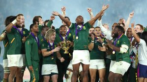 Rugby Championship: South Africa withdraw from southern hemisphere event