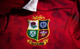 British and Irish Lions v Japan: Tour warm-up to be played at Murrayfield
