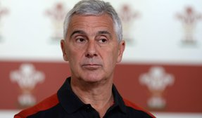 Welsh Rugby Union: Rob Butcher and Ieuan Evans in running for chairman's role