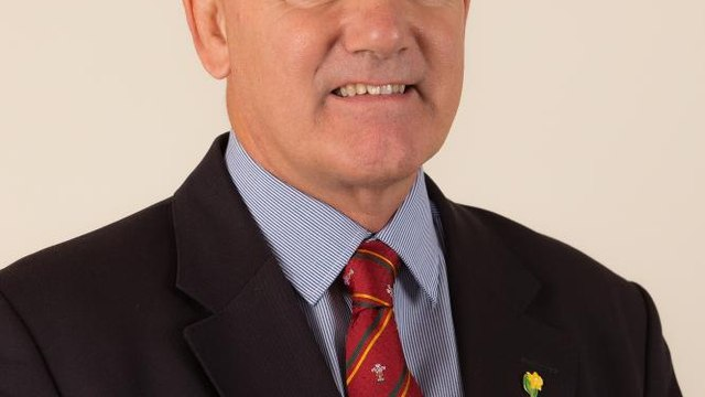 New Chairman of Welsh Rugby Union announced