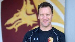 Mark Jones: Ex-Scarlets & Wales wing joins Worcester coaching staff